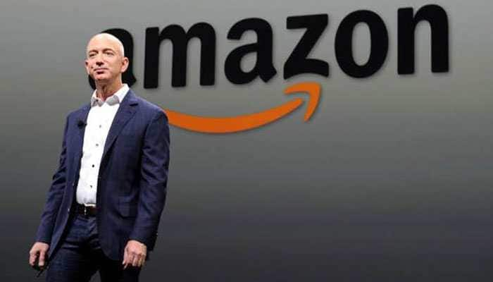 Jeff Bezos world's richest person in Bloomberg Billionaires Index