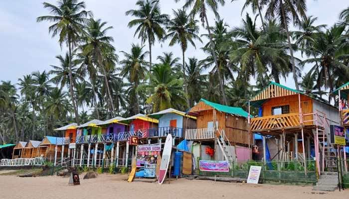 Goa`s draft tourism policy and master plan a 'copy paste' job, alleges BJP MLA Glenn Ticlo