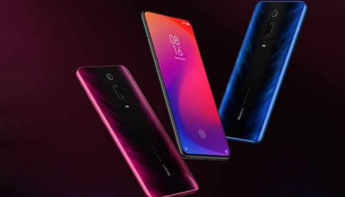 Xiaomi launches Redmi K20, K20 Pro smartphones in India