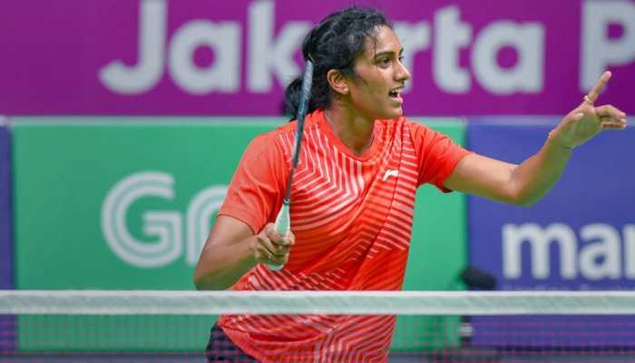 Indonesia Open: PV Sindhu, Kidambi Srikanth progress to second round
