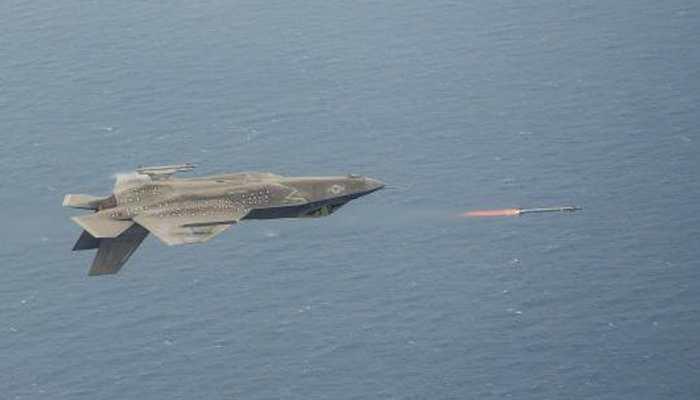 US stops F-35 Lightning II sale to Turkey as Russia's S-400 Triumf missiles land in Ankara