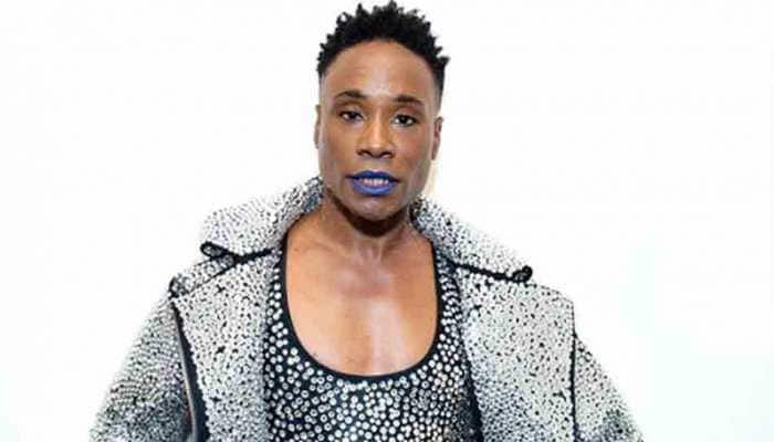 """Billy Porter responds to first-ever Emmy nomination, says he is """"thrilled"""""""