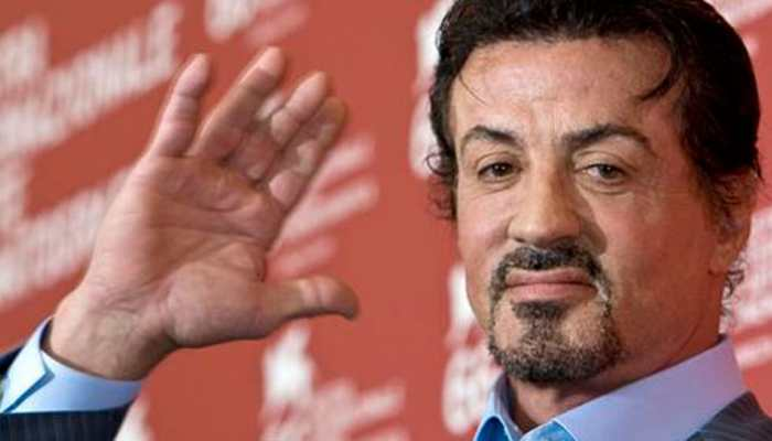 Sylvester Stallone praises video of specially-abled fan painting Salman Khan's portrait