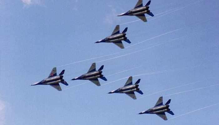 IAF not facing shortage of pilots, says government