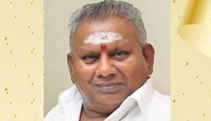 Saravana Bhavan owner Rajagopal, sentenced to life for murder, dies in Chennai hospital