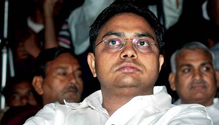 I-T dept attaches Rs 400 crore-worth 'benami' property of Mayawati's brother Anand Kumar
