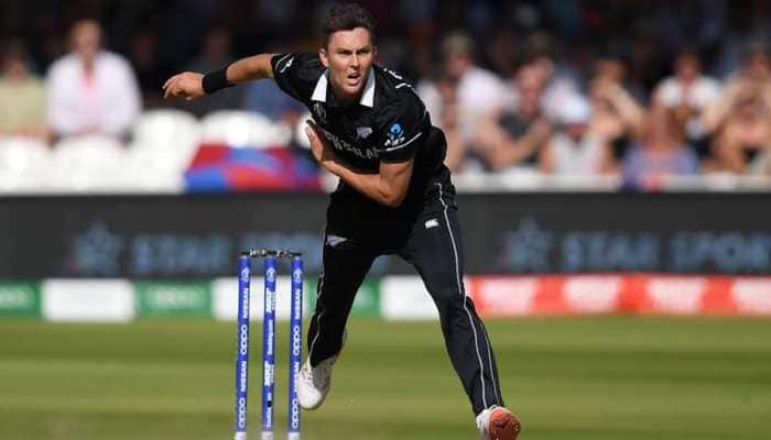 Sorry for letting everyone down: Trent Boult on New Zealand's loss in World Cup final
