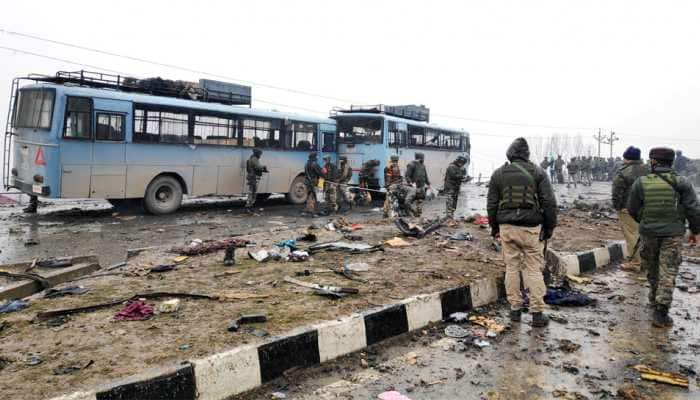 Pulwama attack shows India still a target for Pakistan: Defence Ministry