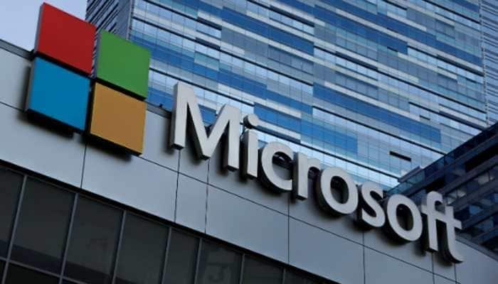 Microsoft beats estimates, powered by growing cloud profits
