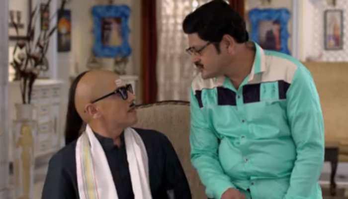 'Bhabi Ji Ghar Par Hain', July 19, preview: Will Tiwari win against Vibhuti?