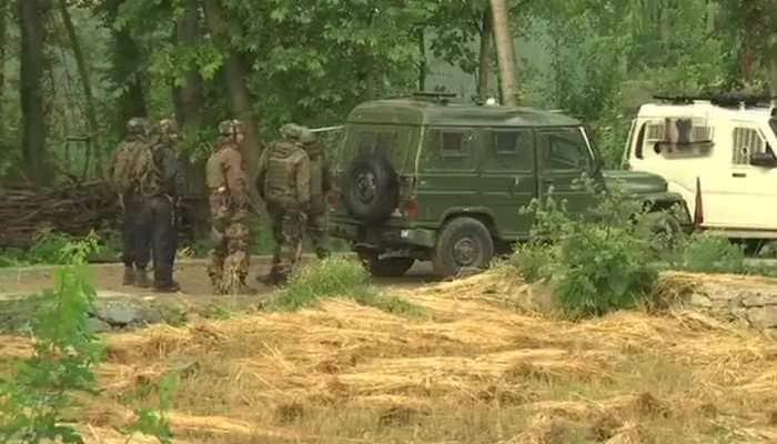 J&K: Pakistan violates ceasefire along LoC in Poonch's Krishna Ghati and Mankot sectors, civilian injured