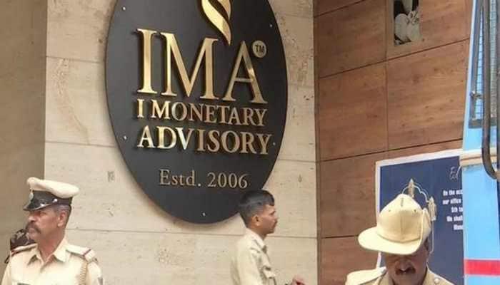 Enforcement Directorate gets ponzi scam accused Mansoon Khan's transit remand