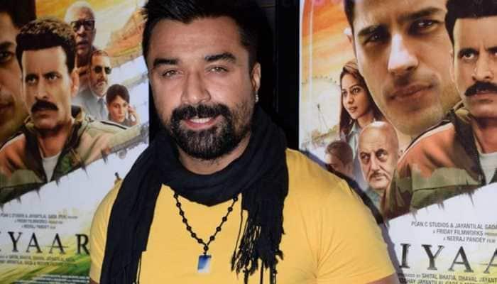 Ajaz Khan sent to 14-day police custody for posting 'objectionable' videos on TikTok
