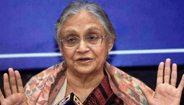 Sheila Dikshit: Maverick Congress politician who fought till the end