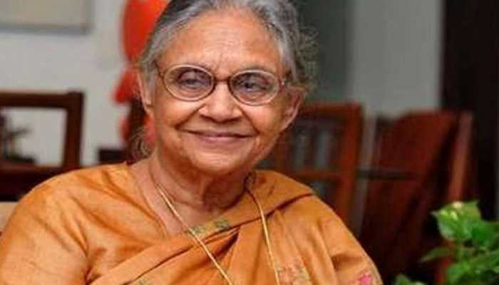 Two-day state mourning in Delhi over Congress veteran Sheila Dikshit's demise
