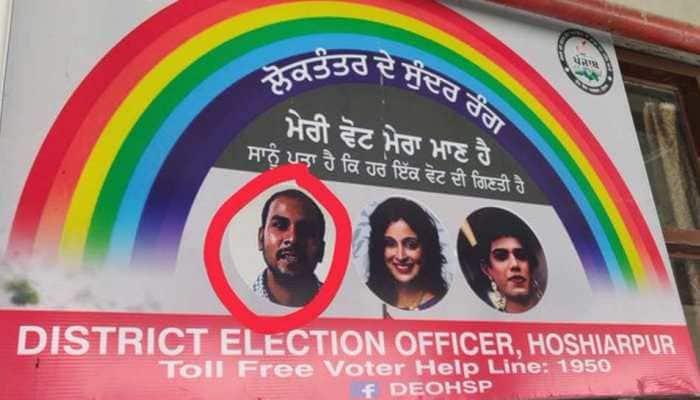Punjab poll panel puts Nirbhaya rape convict's photo in awareness campaign, faces flak
