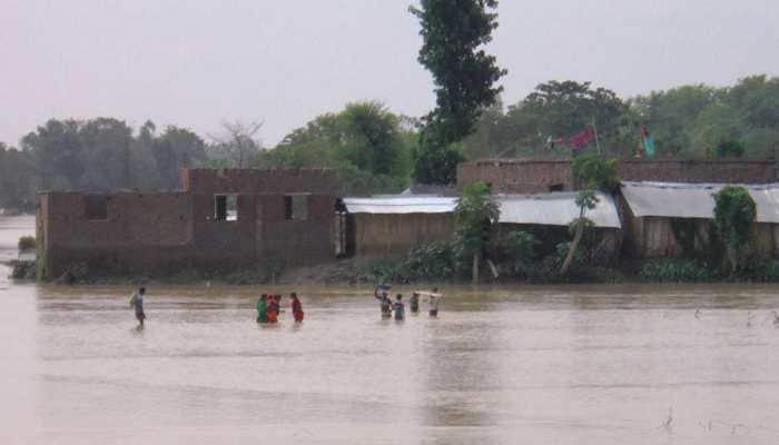 Declare Bihar floods as 'national calamity', provide Rs 10,000 cr assistance: Tejashwi Yadav urges Centre