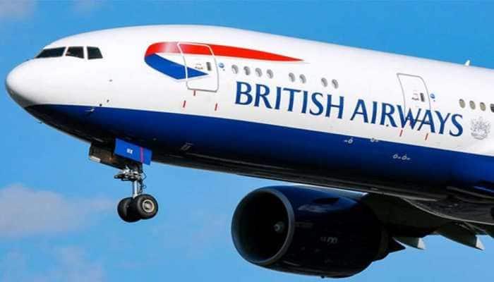 British Airways temporarily suspends flights to Cairo