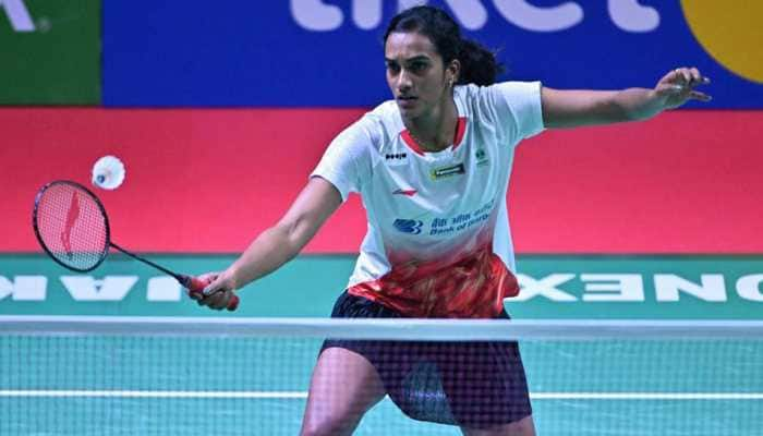 PV Sindhu loses 15-21, 16-21 to Akane Yamaguchi in Indonesia Open final