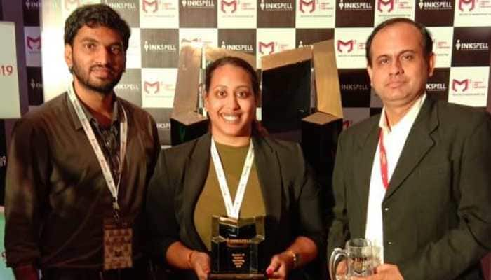 DishTV's Watcho bags accolades at the mCube Awards 2019