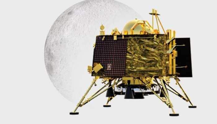 Why Chandrayaan 2's Lander is named Vikram