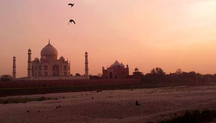 Home to 3 world heritage sites, Agra's pollution level remains alarming