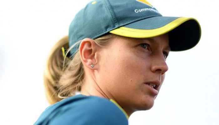 Australia captain Meg Lanning backs side's approach in Test match