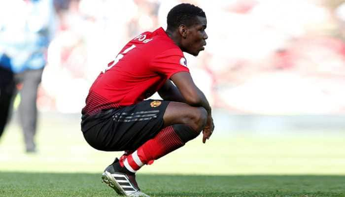 Influential Paul Pogba must stay at Manchester United, says Juan Mata