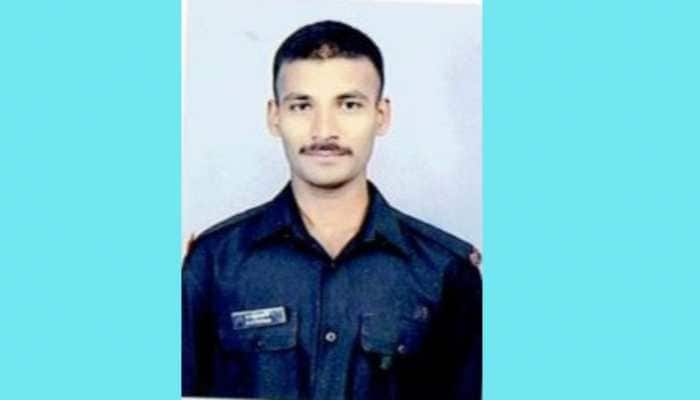 Army jawan martyred in ceasefire violation by Pakistan along LoC