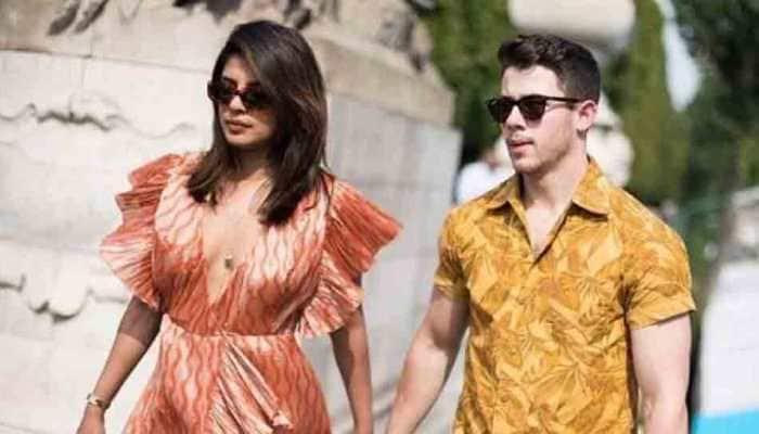 Priyanka Chopra to join Nick Jonas in Jonas Brothers' Happiness Begins tour?