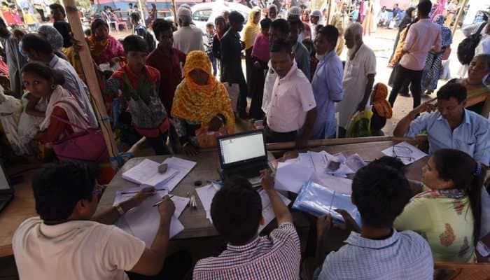 SC extends deadline for final publication of Assam's NRC list to August 31