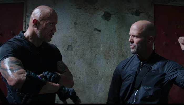 Stuntman injured on sets of 'Fast and Furious 9', shoot halted