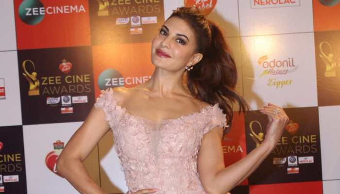 Jacqueline Fernandez launches her YouTube channel