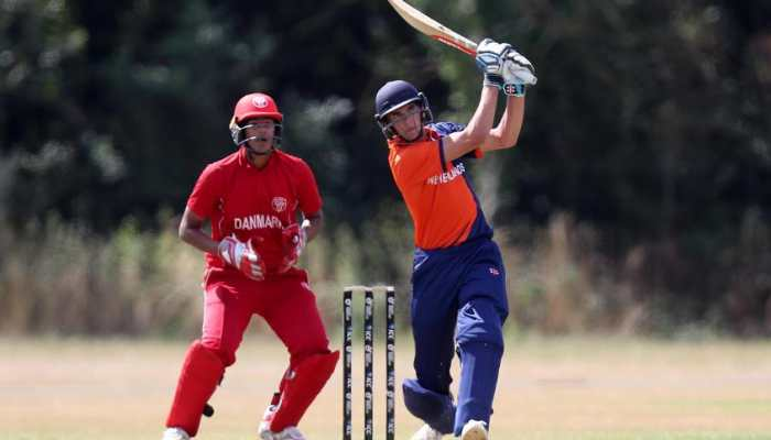 Six teams battle it out for final ICC U19 Cricket World Cup spot in Division 1 Europe Qualifier