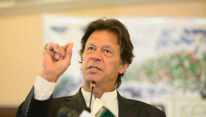 India, Pakistan were 'pretty close' to resolving Kashmir issue during Vajpayee regime: Imran Khan