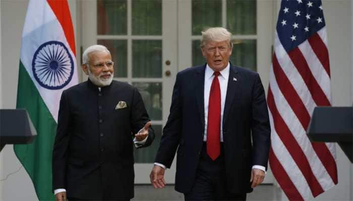 As India rules out Trump's claim on Kashmir, US official says 'President doesn't make things up'