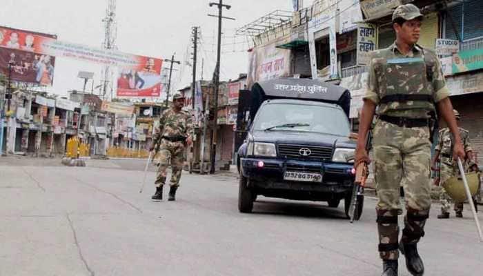 Uttar Pradesh government to withdraw 20 cases related to 2013 Muzaffarnagar riots
