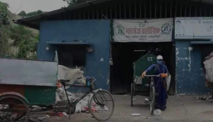 Soon, a cafe in Chhattisgarh will provide food in exchange for plastic waste