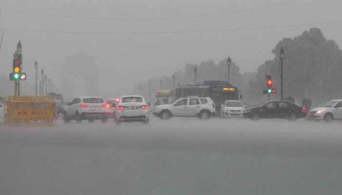 Delhi Weather - Latest News on Delhi Weather | Read Breaking News on