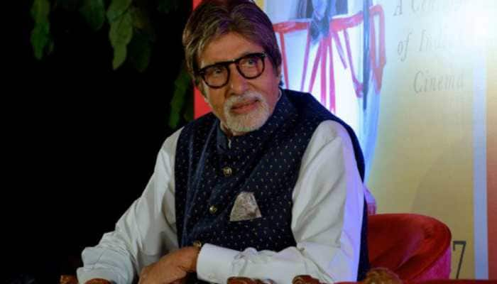 Amitabh Bachchan donates Rs 51 lakh to Assam flood victims, urges people to contribute generously