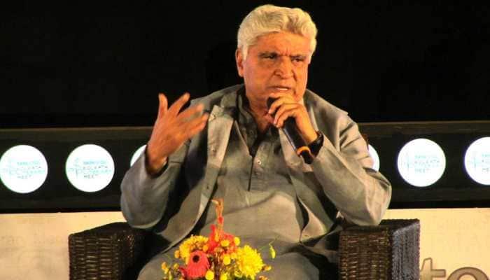 Only I can write Sahir Ludhianvi biopic: Javed Akhtar