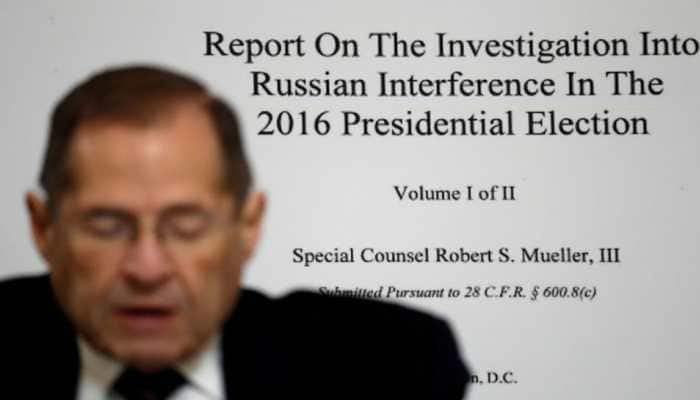 In dramatic testimony, Robert Mueller says he did not exonerate Donald Trump