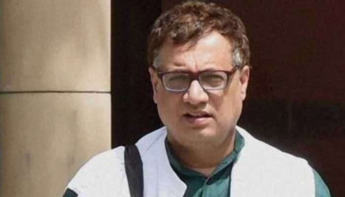 TMC's Derek O'Brien says he was sexually molested as a child