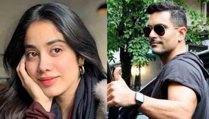 Angad Bedi impressed with 'Kargil Girl' co-star Janhvi Kapoor — Here's what he said
