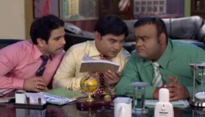 'Bhabi Ji Ghar Par Hain', July 24, recap: Tika, Tilu and Malkhan meet Vibhuti, Tiwari