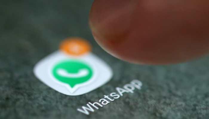 Whatsapp - Latest News on Whatsapp   Read Breaking News on Zee News