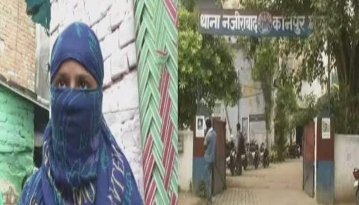 Watch: Kanpur cop insults woman complainant for her 'fashion accessories'