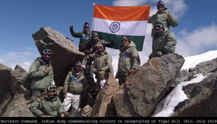 Kargil Vijay Diwas: Why recapturing the strategic Kargil region was important for India