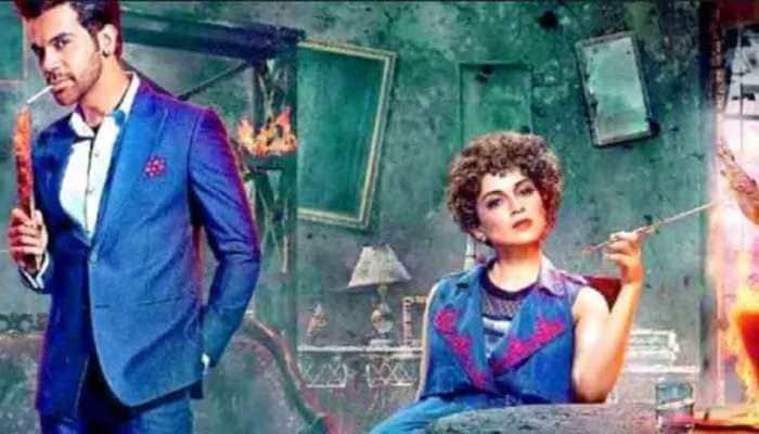 Judgementall Hai Kya tweet review: Ekta Kapoor's film doesn't trivialise mental illness