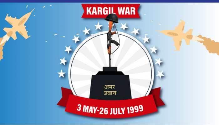 Lest we forget: Kargil war Param Vir Chakra winners   India News